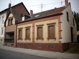 Foto 2 1 bis 2 Familienhaus Saarbücken - Altenkessel