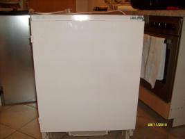 1 A Unterbaukühlschrank