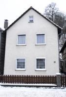 1 Fam.-Haus mit kleinem Grundstück