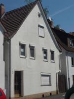 1 Fam. Wohnhaus /Nähe Innenstadt