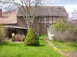Foto 4 1-Familienhaus mit großen Garten in 99765 Auleben bei Nordhausen