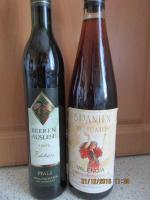1 Flasche Likörwein,für Kenner und Genießer !