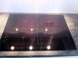 Foto 4 1 Jahr alte Küchenzeile mit Juno und Miele Geräten