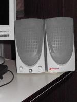 Foto 4 1 PC + Monitor + Lautsprecher zu verkaufen