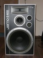 1 Paar Jamo E 400 Boxen sehr guter Zustand