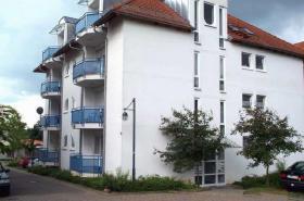 1 Zi. Wohnung zu verkaufen