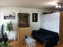 Foto 5 1 Zimmer-Apartment mit herrlicher Aussicht OHNE MAKLER