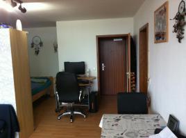 Foto 7 1 Zimmer-Apartment mit herrlicher Aussicht OHNE MAKLER