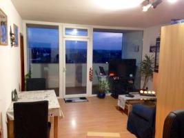 Foto 8 1 Zimmer-Apartment mit herrlicher Aussicht OHNE MAKLER