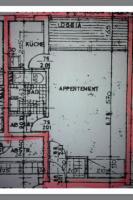 Foto 9 1 Zimmer-Apartment mit herrlicher Aussicht OHNE MAKLER