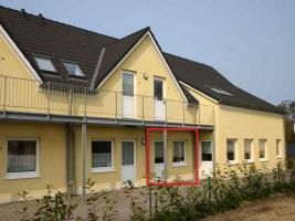 1-Zimmer-Ferienwohnung im Ostseebad Kühlungsborn