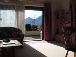 Foto 3 1 Zimmer Terrassenwohnung in Bad Feilnbach