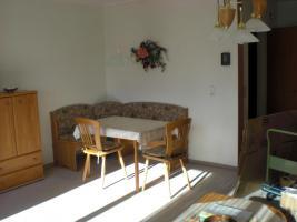Foto 4 1 Zimmer Terrassenwohnung in Bad Feilnbach