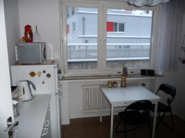 1-Zimmer-Wohnung Nähe FH Hannover