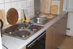 Foto 2 1-Zimmer Wohnung, Heidelberg - Boxberg