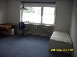 Foto 2 1-Zimmerapartment mit Garage und Keller