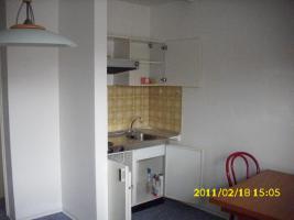 Foto 3 1-Zimmerapartment mit Garage und Keller
