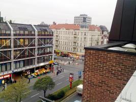 1-Zimmerwohnung, 48 m2, 1.OG, 13353 Berlin, Triftstrasse 7, vermietet.