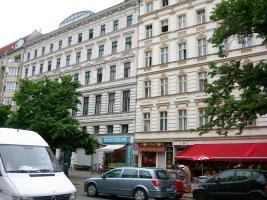 Foto 2 1-Zimmerwohnung, 48 m2, 1.OG, 13353 Berlin, Triftstrasse 7, vermietet.
