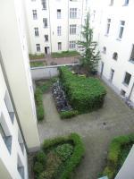 Foto 3 1-Zimmerwohnung, 48 m2, 1.OG, 13353 Berlin, Triftstrasse 7, vermietet.