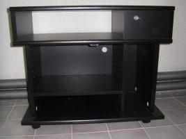 1 gebrauchter Fernseherschrank abzugeben