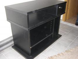 Foto 2 1 gebrauchter Fernseherschrank abzugeben