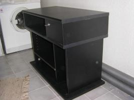 Foto 3 1 gebrauchter Fernseherschrank abzugeben