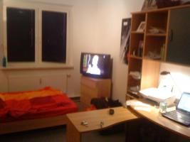 1 möbliertes Zimmer zur Untermiete Magdeburg Herrenkrug FH