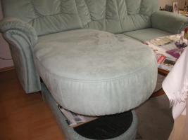 Foto 2 1 neuwertiges Sofa