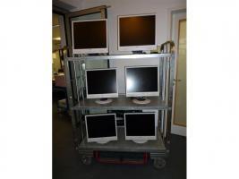 10 Monitore(19''), Modell P19-2 des Herstellers FSC