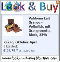 10% Neukunden- Rabatt für Schokoladen-Feinschmecker...