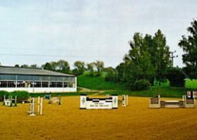 10 Pferdeboxen fuer Selbstversorger