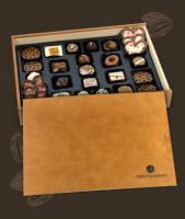 10% Rabatt auf Schokoladenpralinen