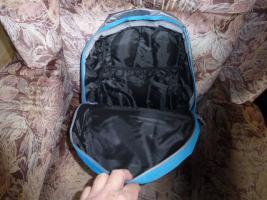 Foto 9 (10) Rucksack HAIBIHE 25 L Fassungsvermögen NEU