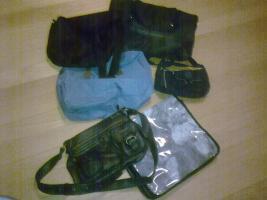 10 Taschen ! Alle NEU !