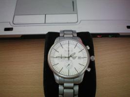 10 armbanduhren------junkers--armani.............