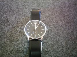 Foto 2 10 armbanduhren------junkers--armani.............