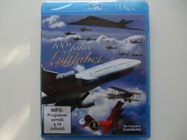 100 Jahre Luftfahrt (Blu-ray)