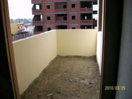 Balkon Schlafz