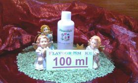 100ml E-Liquid , Aroma nach Wahl