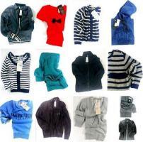 100stück Winter/Herbst Blend Marken Mix Paket Damen & Herren RESTPOSTEN