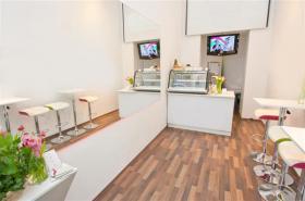 Foto 2 1060 Wien / Zentral gelegenes Geschäftslokal (befristet nur für 5 Monate / Ideal als Pop-up Lokal)