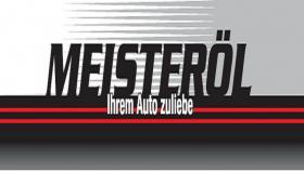 10W-40 MEISTER-ÖL LEICHTLAUF-MOTORENÖL 1 LITER / 5 LITER