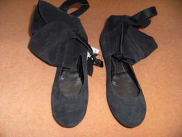 Foto 6 11 Paar Damenschuhe und Stiefeletten größe 39-40 alle nagelneu güstig zu verkaufen