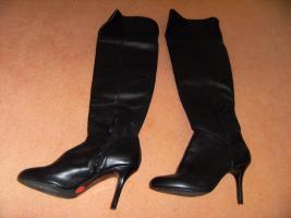 Foto 9 11 Paar Damenschuhe und Stiefeletten größe 39-40 alle nagelneu güstig zu verkaufen