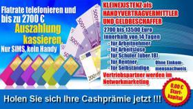 1170.- Euro innerhalb 14 Tage auf Ihren Konto!