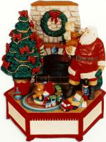 Foto 3 1172 Weihnachtsmänner