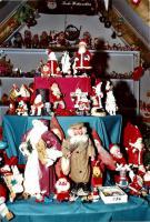 Foto 7 1172 Weihnachtsmänner