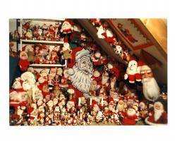 Foto 10 1172 Weihnachtsmänner