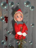 Foto 11 1172 Weihnachtsmänner